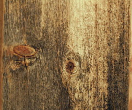 Barn siding weathered gold