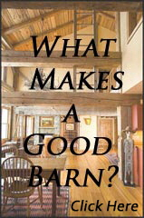 What Makes a Good Barn?